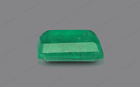 Emerald - 5.11 carats