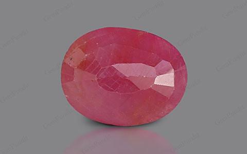Ruby - 4.93 carats