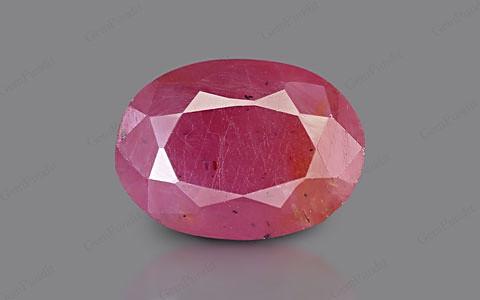 Ruby - 6.28 carats