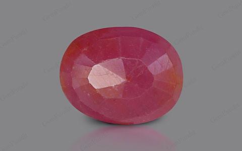 Ruby - 6.44 carats