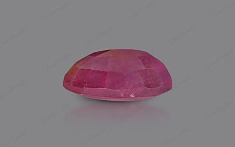 Ruby - 3.72 carats