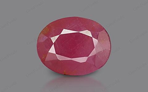 Ruby - 5.86 carats
