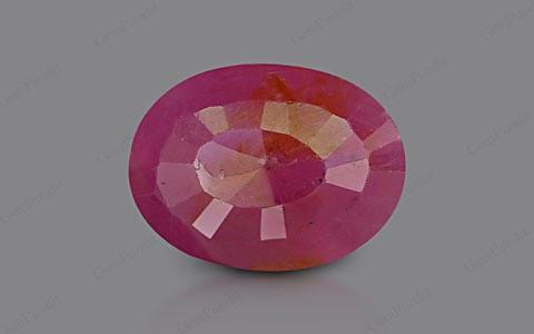 Ruby - 4.76 carats