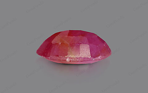 Ruby - 3.87 carats