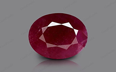 Ruby - 6.06 carats