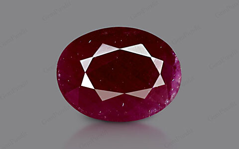 Ruby - 6.50 carats