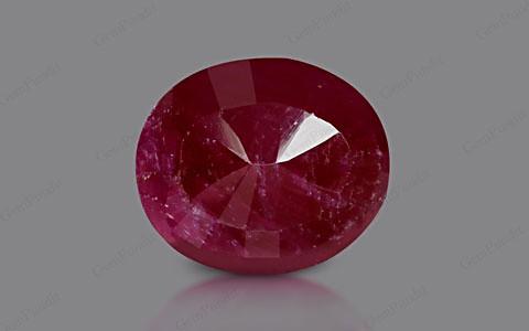 Ruby - 6.46 carats