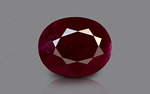 Ruby - 8.15 carats