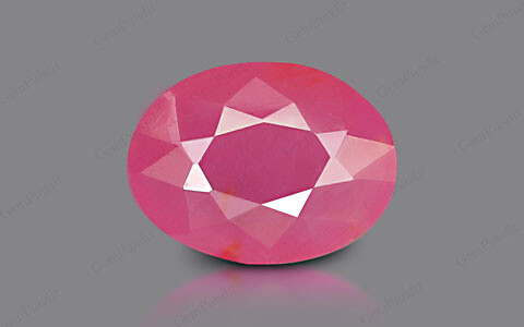 Ruby - 4.31 carats