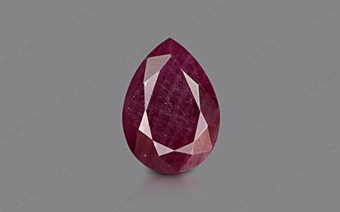 Ruby - 6.03 carats