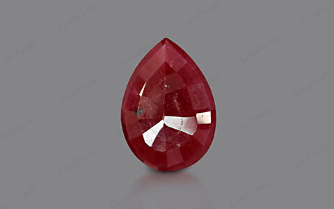 Ruby - 5.35 carats