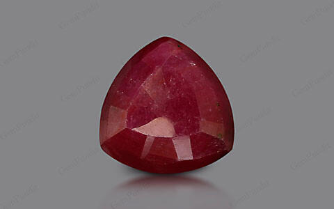 Ruby - 6.56 carats