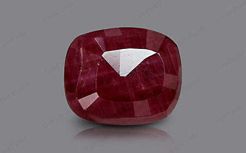 Ruby - 7.16 carats