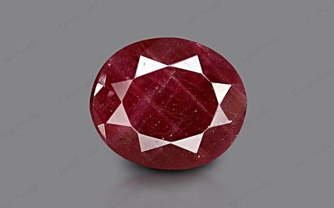 Ruby - 4.82 carats