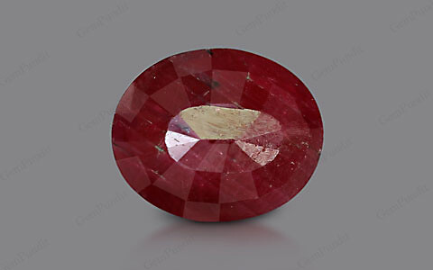 Ruby - 4.95 carats