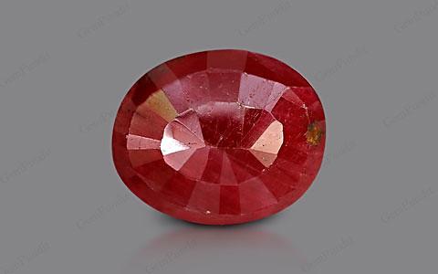 Ruby - 4.51 carats