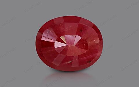 Ruby - 4.48 carats