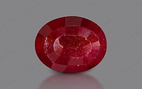 Ruby - 4.18 carats