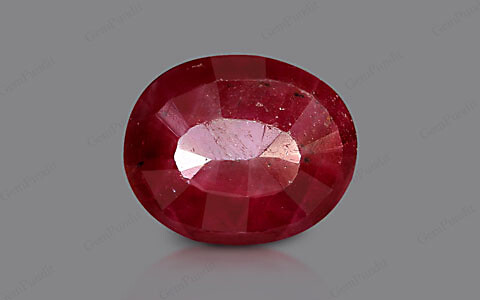 Ruby - 4.97 carats