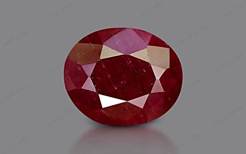 Ruby - 4.44 carats