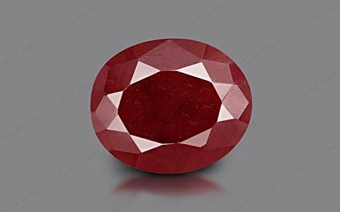 Ruby - 4.42 carats