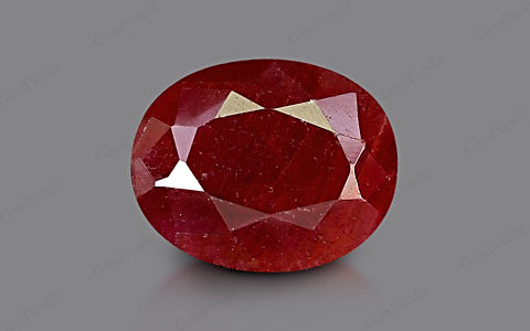 Ruby - 4.18 carats