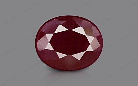Ruby - 4.69 carats