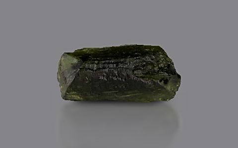 Moldavite - 1.23 grams