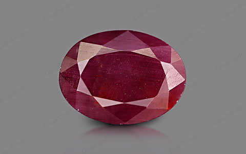 Ruby - 12.23 carats