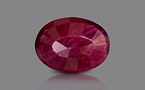 Ruby - 12.19 carats