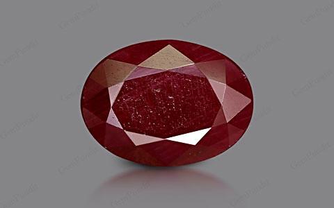 Ruby - 10.79 carats
