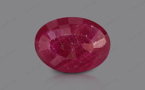 Ruby - 11.74 carats