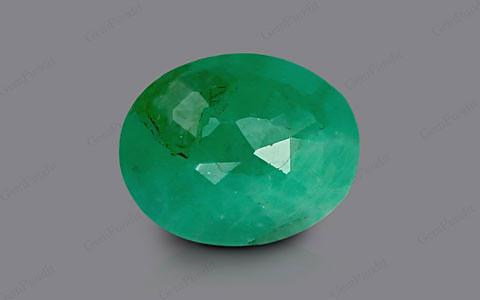 Emerald - 5.15 carats