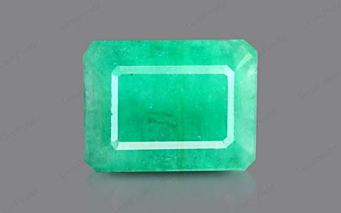 Emerald - 9.73 carats