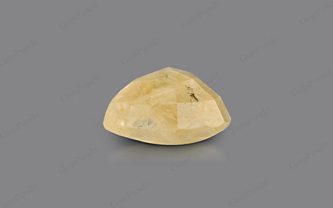 Yellow Sapphire - 3.26 carats
