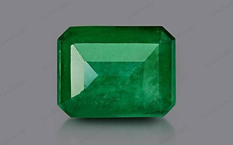 Emerald - 4.43 carats