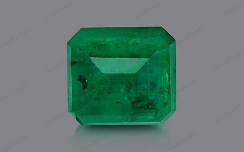 Emerald - 4.39 carats