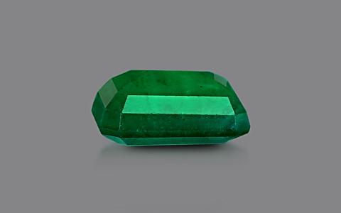 Emerald - 5.67 carats