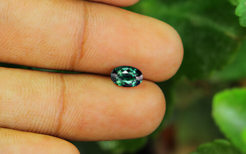 Alexandrite - 1.10 carats