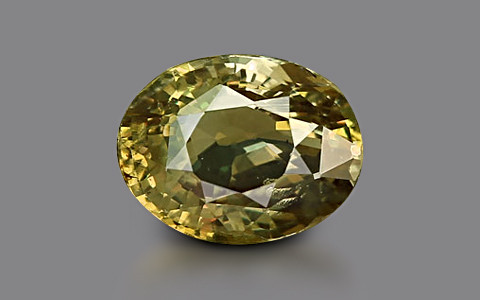 Alexandrite - 3.01 carats