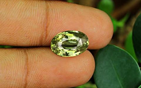 Alexandrite - 5 carats