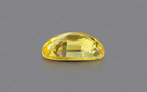Yellow Sapphire - 10.15 carats