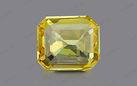 Yellow Sapphire - 14.56 carats