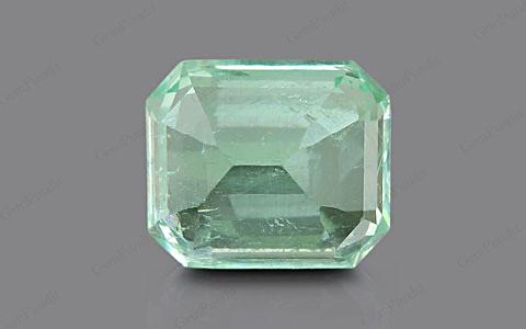 Emerald - 9.68 carats