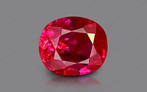 Ruby - 1.11 carats
