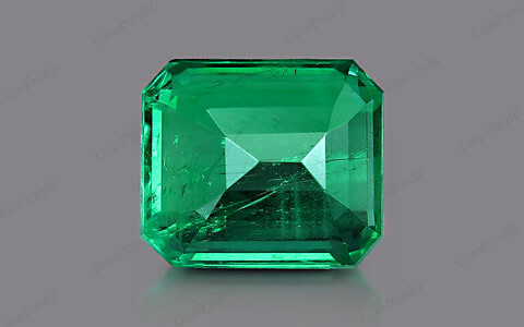 Insignificant Oil Emerald - 2.46 carats
