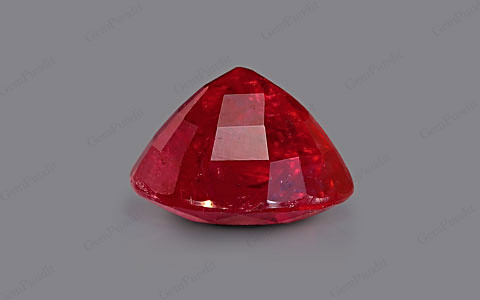 Pigeon Blood Ruby - 2.40 carats