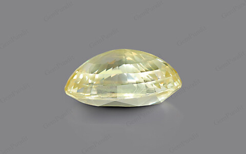 Yellow Sapphire - 24.25 carats