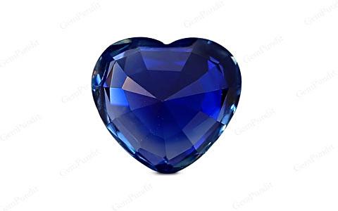 Royal Blue Sapphire - 1.02 carats