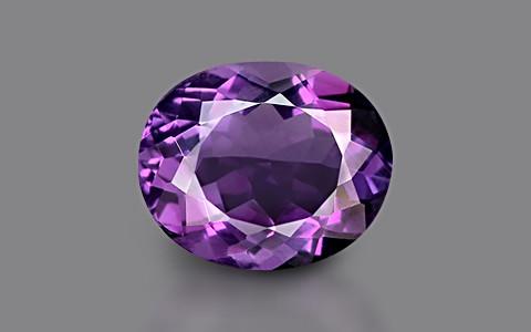 Amethyst - 3.75 carats